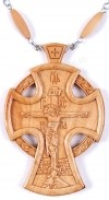 Протоиерейский наперсный крест №107