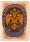Обложка для паспорта - 10