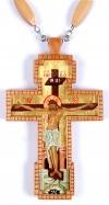 Наперсный крест №4-2