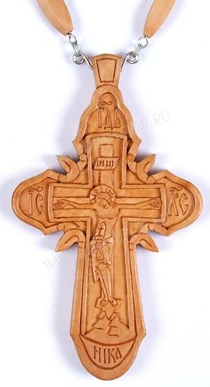 Наперсный крест №14