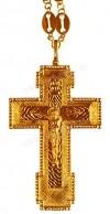 Крест иерейский наградной №1