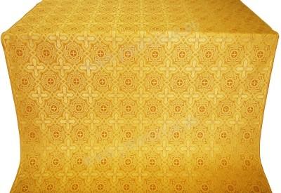 "Шёлк ""Златоуст"" (жёлтый/золото)"