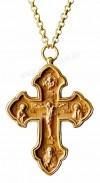 Крест священника наперсный №700