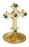 Крест на митру -12