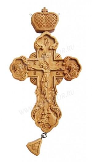 Крест наперсный №82