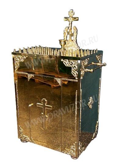 Панихидный стол №2 (60 свечей)