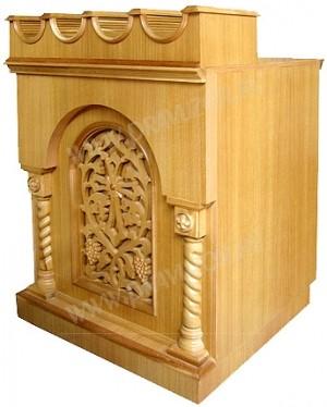 Свечной столик №3