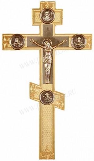 Крест напрестольный №2-2
