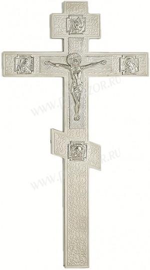 Крест напрестольный №10-2