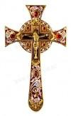 Крест напрестольный Мальтийский - 3