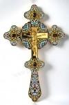 Крест напрестольный - 2
