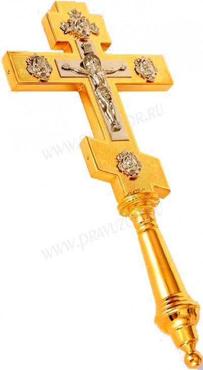 Крест напрестольный №8-2