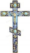 Крест напрестольный - 35b