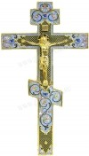 Крест напрестольный - 35c