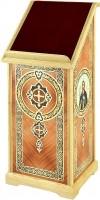 Православный церковный аналой №5-4