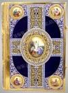 Оклад для Евангелия ювелирный - 27