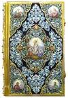 Оклад для Евангелия ювелирный - 37