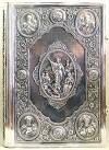 Оклад для Евангелия ювелирный - 46
