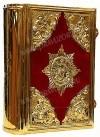 Оклад для Евангелия ювелирный - 11
