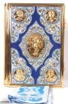 Оклад для Евангелия ювелирный - 15