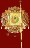 Хоругви церковные №15a
