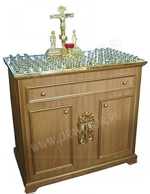 Панихидный стол №1 (106 свечей)