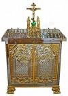 Панихидный стол - 15 (101 свеча)