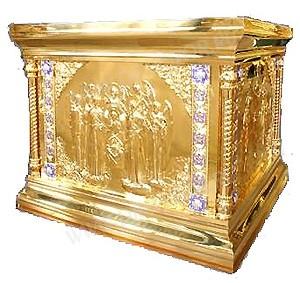 Облачение на престол №3a