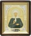 Православная икона: Св. блаженная Матрона Московская