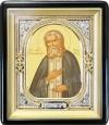 Православная икона: Преп. Серафим Саровский