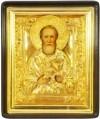 Православная икона: Св. праведный Иоанн Кронштадский