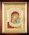 Православная икона: Казанский образ Пресвятой Богородицы' - 10