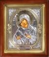 Православная икона: Владимiрский образ Пресвятой Богородицы - 3
