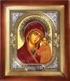 Православная икона: Казанский образ Пресвятой Богородицы - 4