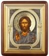Православная икона: Спас-Вседержитель - 5