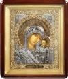 Православная икона: Казанский образ Пресвятой Богородицы - 7