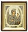 Православная икона: Смоленский образ Пресвятой Богородицы - 3