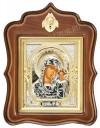 Православная икона: Казанский образ Пресвятой Богородицы - 10
