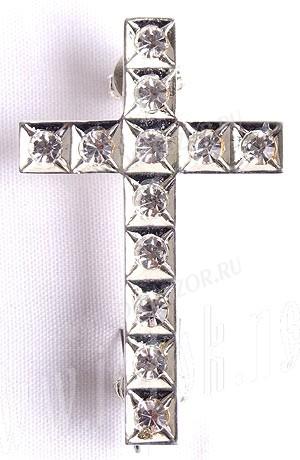 Крест на клобук - 1
