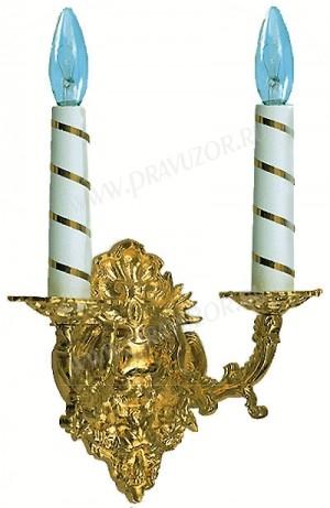 Лампа настенная - 8