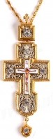 Крест священника наперсный №35