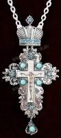 Крест священника наперсный - 6
