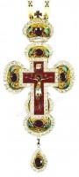 Крест священника наперсный №9a
