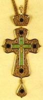 Крест священника наперсный - 15