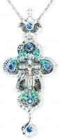 Крест священника наперсный №7а