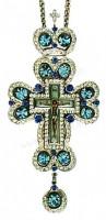 Крест священника наперсный - 23