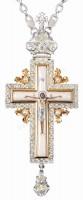 Крест священника наперсный №18