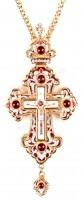 Крест священника наперсный - 28