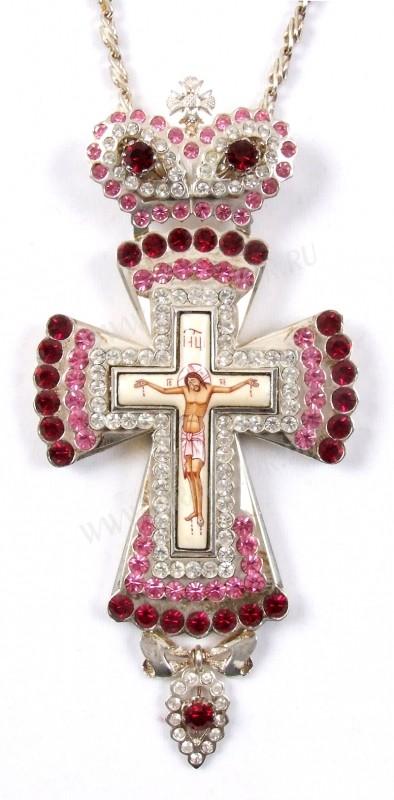 Крест священника наперсный №29