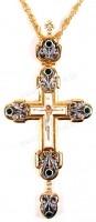Крест священника наперсный - 32